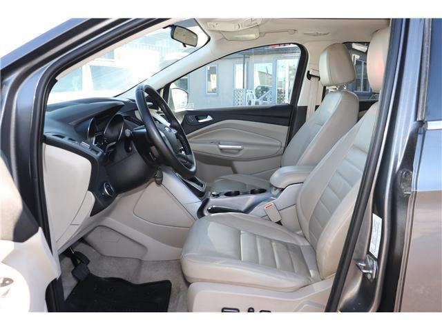 2013 Ford Escape SE (Stk: P36198) in Saskatoon - Image 5 of 24