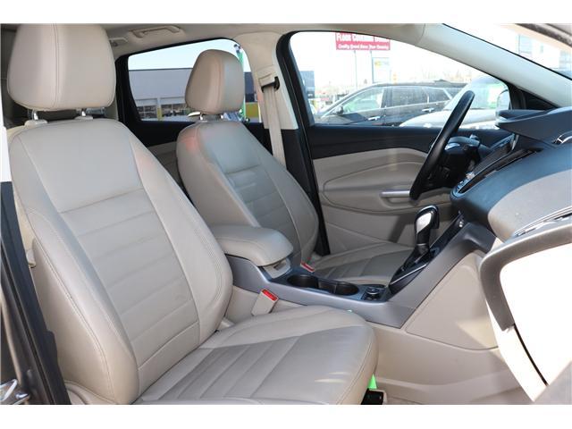 2013 Ford Escape SE (Stk: P36198) in Saskatoon - Image 10 of 24