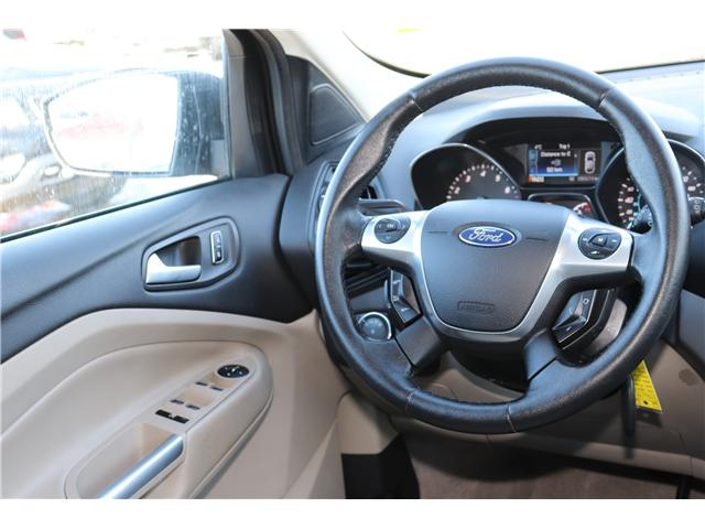 2013 Ford Escape SE (Stk: P36198) in Saskatoon - Image 9 of 27