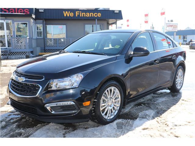 2015 Chevrolet Cruze ECO (Stk: P36212) in Saskatoon - Image 2 of 25