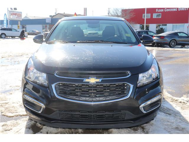 2015 Chevrolet Cruze ECO (Stk: P36212) in Saskatoon - Image 20 of 25