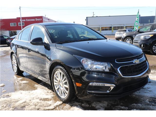 2015 Chevrolet Cruze ECO (Stk: P36212) in Saskatoon - Image 4 of 25