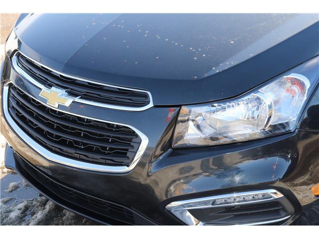 2015 Chevrolet Cruze ECO (Stk: P36212) in Saskatoon - Image 24 of 25