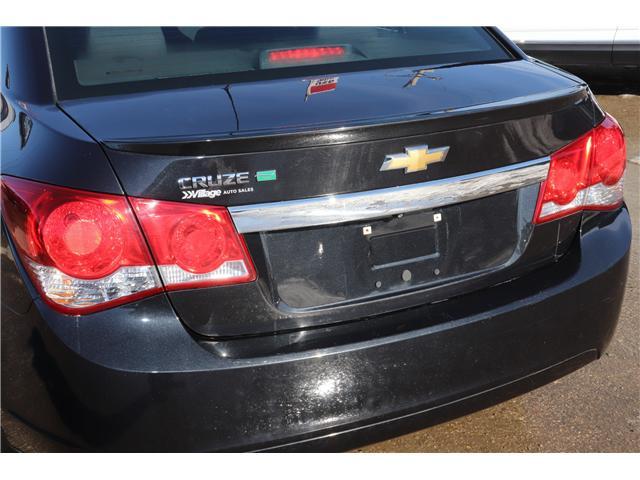 2015 Chevrolet Cruze ECO (Stk: P36212) in Saskatoon - Image 25 of 25