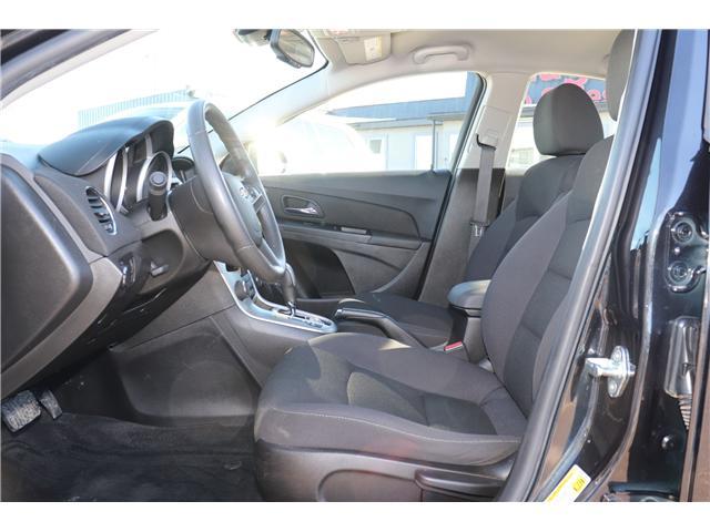2015 Chevrolet Cruze ECO (Stk: P36212) in Saskatoon - Image 6 of 25
