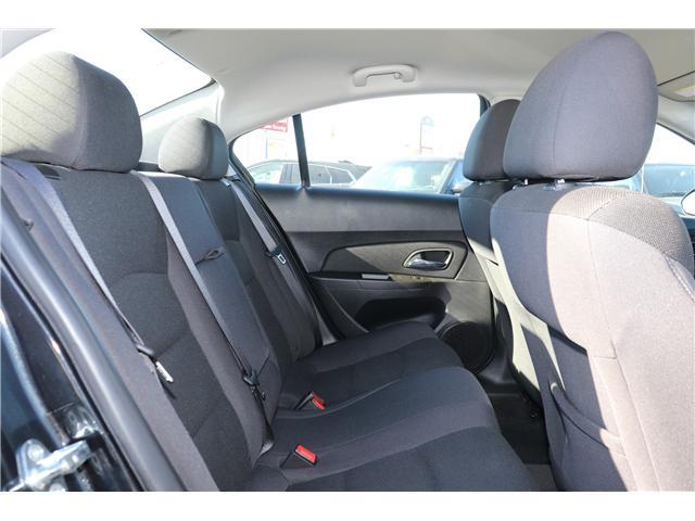 2015 Chevrolet Cruze ECO (Stk: P36212) in Saskatoon - Image 17 of 25