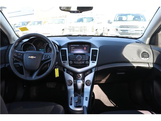 2015 Chevrolet Cruze ECO (Stk: P36212) in Saskatoon - Image 8 of 25