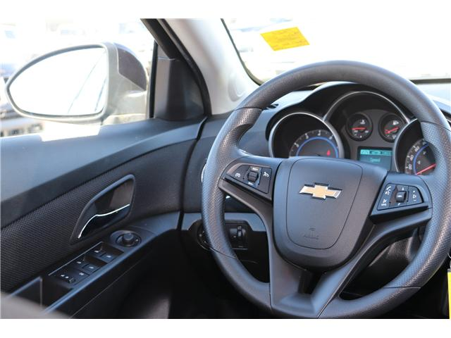 2015 Chevrolet Cruze ECO (Stk: P36212) in Saskatoon - Image 9 of 25