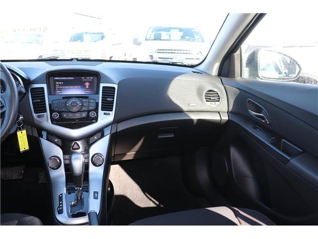 2015 Chevrolet Cruze ECO (Stk: P36212) in Saskatoon - Image 10 of 25