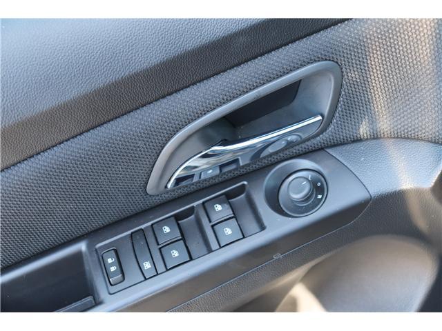 2015 Chevrolet Cruze ECO (Stk: P36212) in Saskatoon - Image 11 of 25