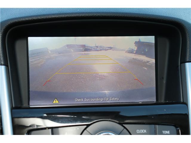 2015 Chevrolet Cruze ECO (Stk: P36212) in Saskatoon - Image 14 of 25
