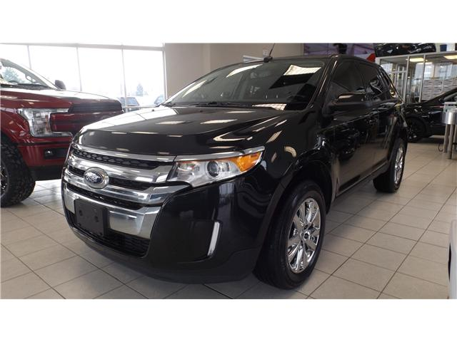 2013 Ford Edge SEL (Stk: P47590) in Kanata - Image 1 of 17
