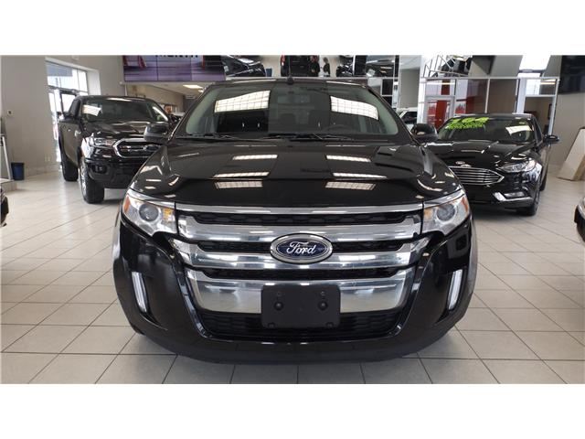 2013 Ford Edge SEL (Stk: P47590) in Kanata - Image 2 of 17