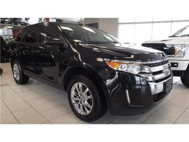 2013 Ford Edge SEL (Stk: P47590) in Kanata - Image 3 of 17