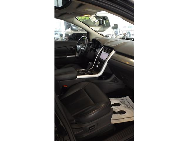 2013 Ford Edge SEL (Stk: P47590) in Kanata - Image 4 of 17