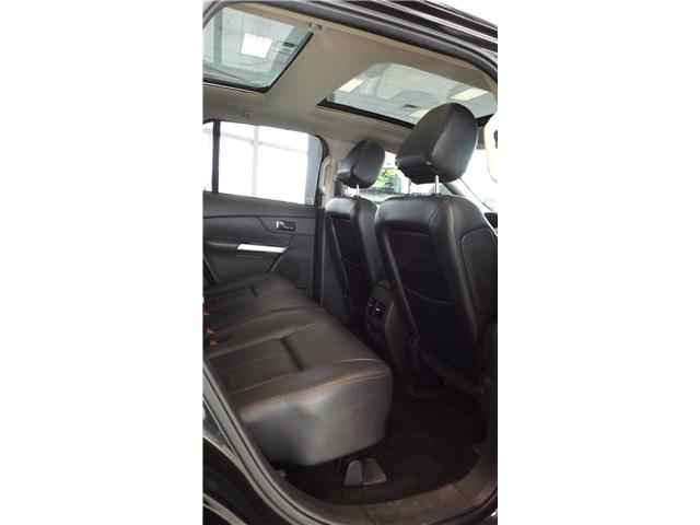 2013 Ford Edge SEL (Stk: P47590) in Kanata - Image 5 of 17