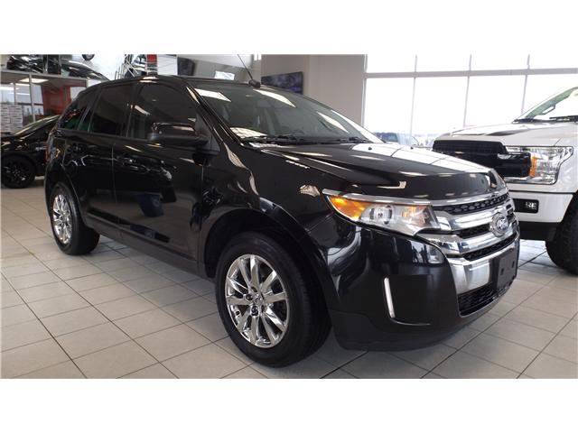 2013 Ford Edge SEL (Stk: P47590) in Kanata - Image 6 of 17