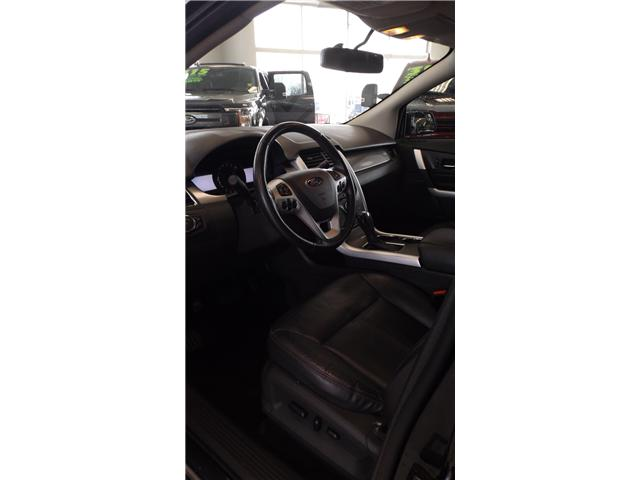 2013 Ford Edge SEL (Stk: P47590) in Kanata - Image 11 of 17