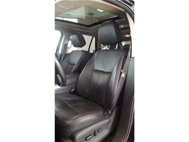 2013 Ford Edge SEL (Stk: P47590) in Kanata - Image 14 of 17