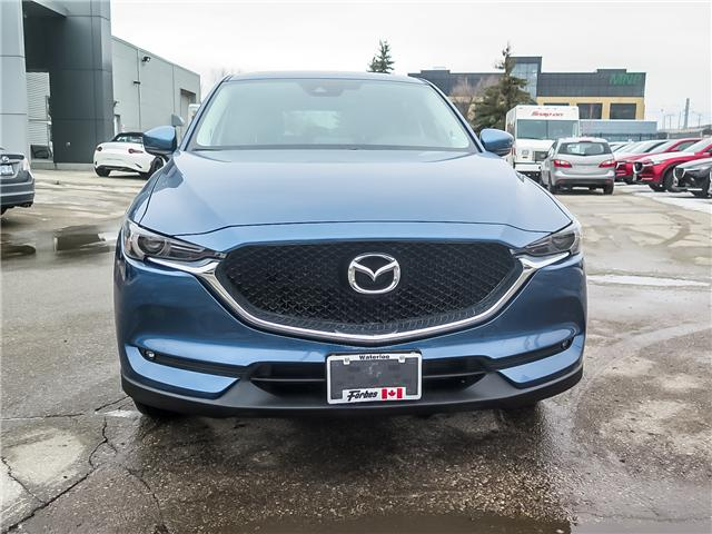 2018 Mazda CX-5 GT (Stk: W2297) in Waterloo - Image 2 of 24