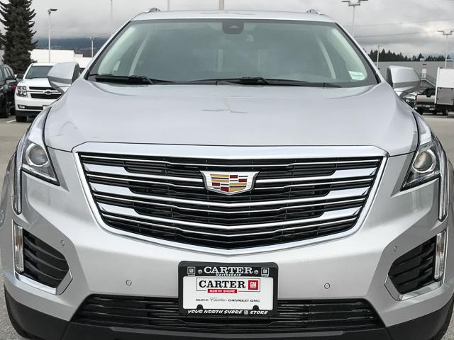 2019 Cadillac XT5 Luxury (Stk: 9D85660) in North Vancouver - Image 10 of 24