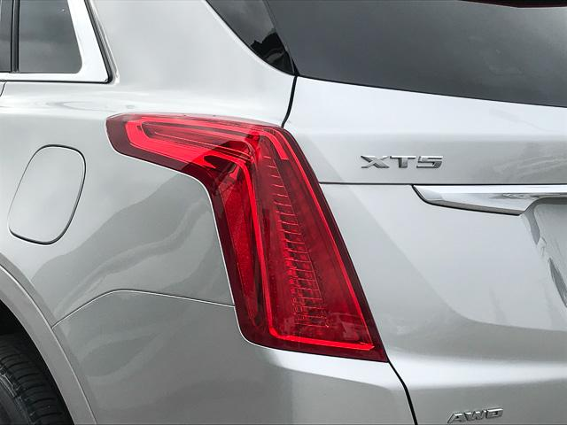 2019 Cadillac XT5 Luxury (Stk: 9D85660) in North Vancouver - Image 12 of 24