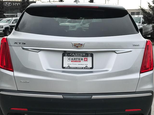 2019 Cadillac XT5 Luxury (Stk: 9D85660) in North Vancouver - Image 14 of 24