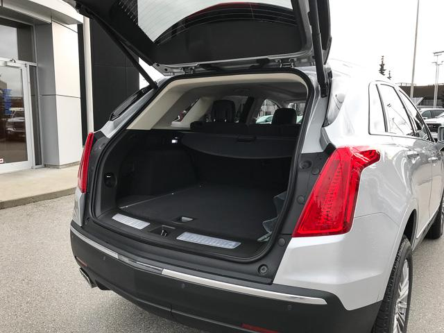 2019 Cadillac XT5 Luxury (Stk: 9D85660) in North Vancouver - Image 23 of 24