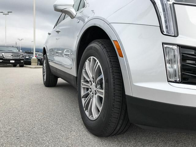 2019 Cadillac XT5 Luxury (Stk: 9D85660) in North Vancouver - Image 13 of 24