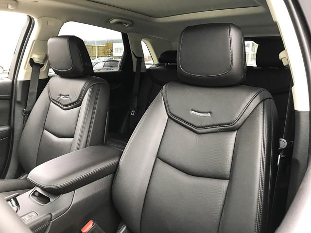 2019 Cadillac XT5 Luxury (Stk: 9D85660) in North Vancouver - Image 18 of 24