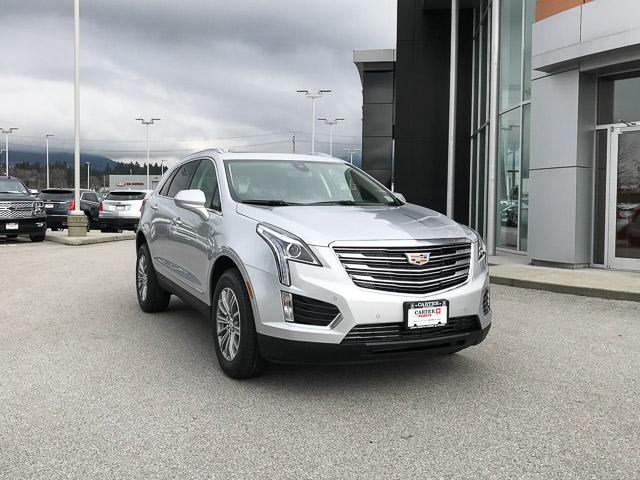 2019 Cadillac XT5 Luxury (Stk: 9D85660) in North Vancouver - Image 2 of 24