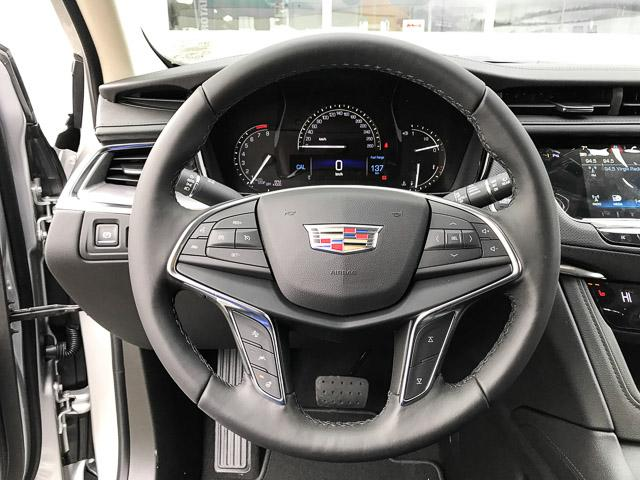 2019 Cadillac XT5 Luxury (Stk: 9D85660) in North Vancouver - Image 16 of 24