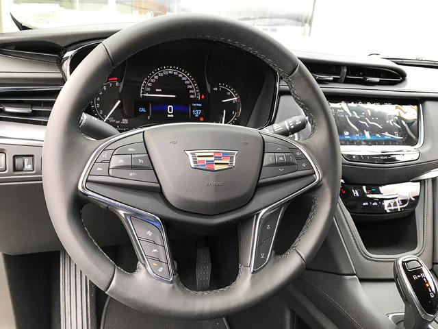 2019 Cadillac XT5 Luxury (Stk: 9D85660) in North Vancouver - Image 17 of 24