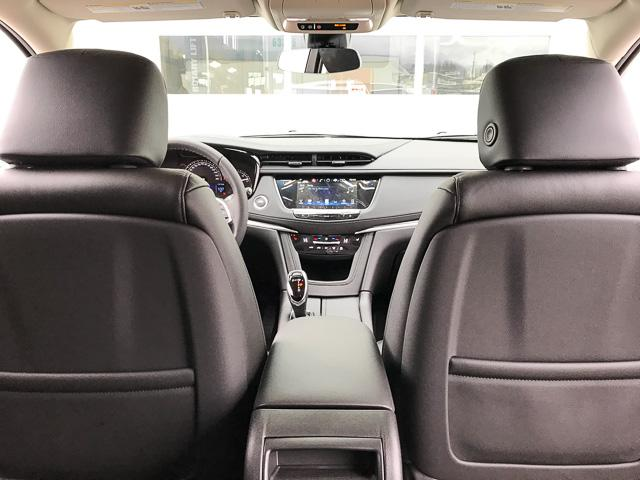 2019 Cadillac XT5 Luxury (Stk: 9D85660) in North Vancouver - Image 24 of 24