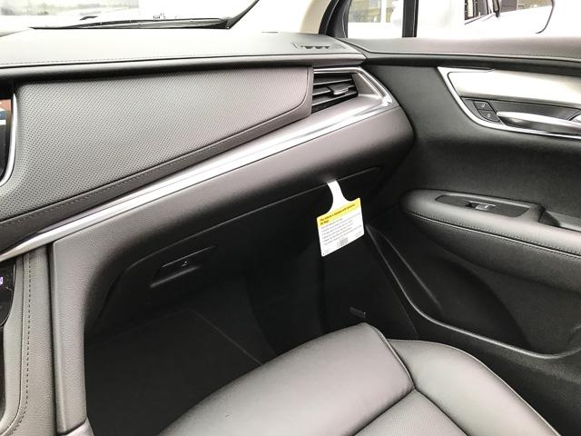 2019 Cadillac XT5 Luxury (Stk: 9D85660) in North Vancouver - Image 22 of 24