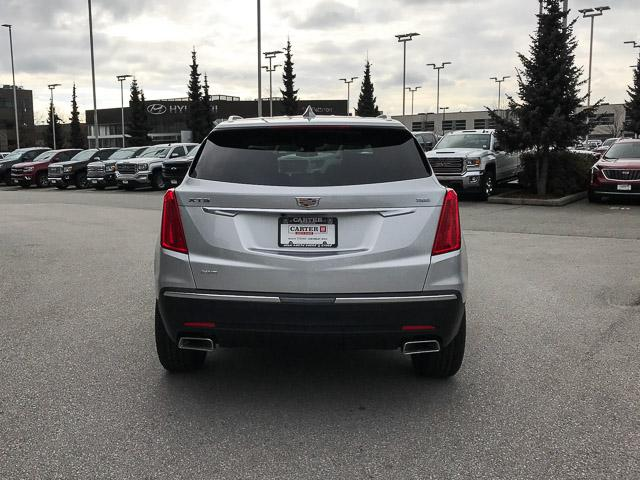 2019 Cadillac XT5 Luxury (Stk: 9D85660) in North Vancouver - Image 5 of 24