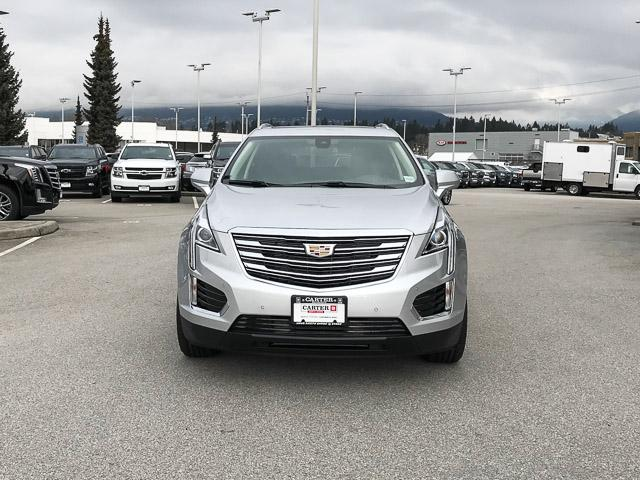 2019 Cadillac XT5 Luxury (Stk: 9D85660) in North Vancouver - Image 9 of 24