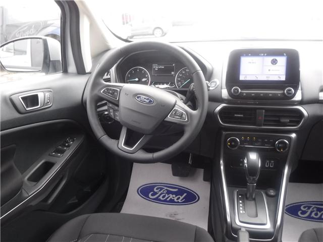 2019 Ford EcoSport SE (Stk: 19-98) in Kapuskasing - Image 7 of 10