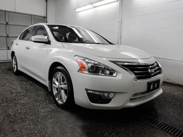 2014 Nissan Altima 2.5 SV (Stk: P9-57251) in Burnaby - Image 2 of 25