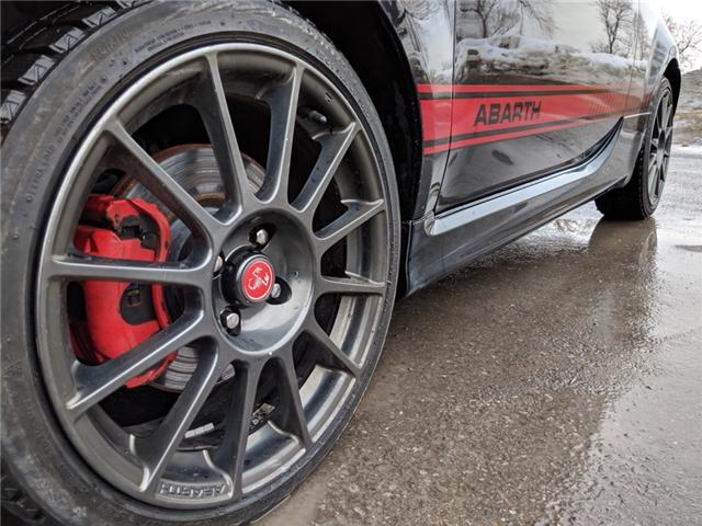 2015 Fiat 500C Abarth (Stk: ) in Bolton - Image 10 of 25