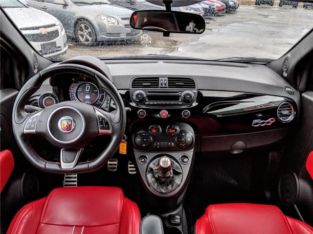 2015 Fiat 500C Abarth (Stk: ) in Bolton - Image 23 of 25