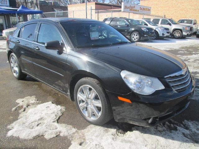 2010 Chrysler Sebring Touring (Stk: bp576) in Saskatoon - Image 6 of 19