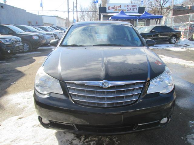 2010 Chrysler Sebring Touring (Stk: bp576) in Saskatoon - Image 7 of 19