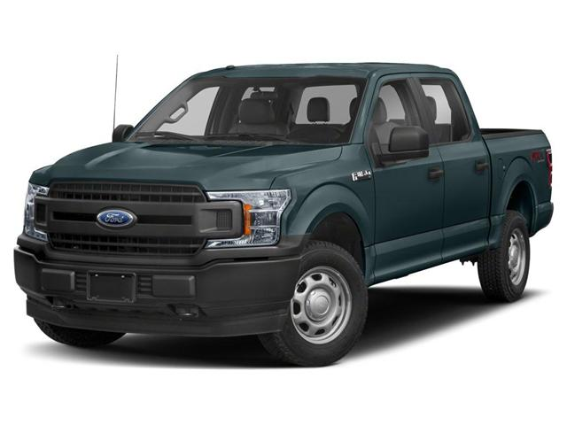 2019 Ford F-150 XLT (Stk: K-1111) in Calgary - Image 1 of 9