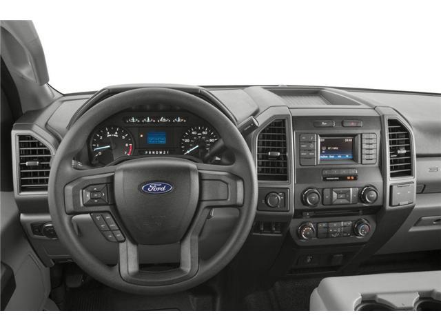2019 Ford F-350 Lariat (Stk: K-1129) in Calgary - Image 4 of 9