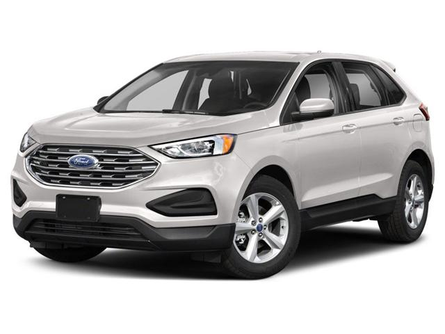 2019 Ford Edge Titanium (Stk: K-675) in Calgary - Image 1 of 9