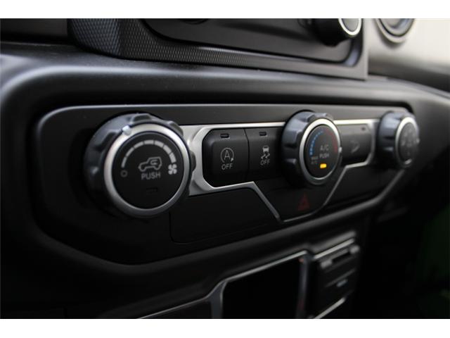 2019 Jeep Wrangler Sport (Stk: W573974) in Courtenay - Image 16 of 29