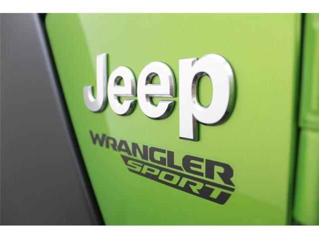 2019 Jeep Wrangler Sport (Stk: W573974) in Courtenay - Image 23 of 29