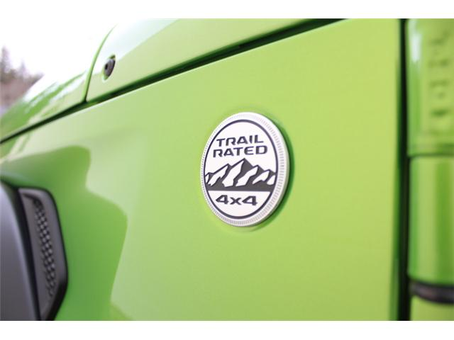 2019 Jeep Wrangler Sport (Stk: W573974) in Courtenay - Image 24 of 29