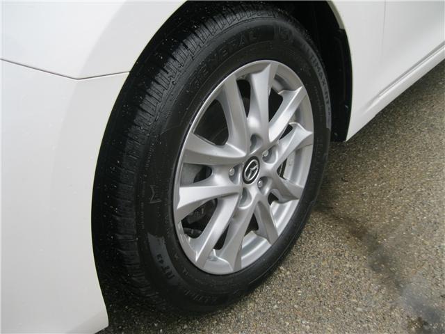 2015 Mazda Mazda3 GS (Stk: 00552) in Stratford - Image 6 of 20